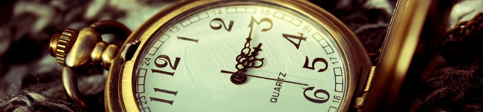 Dicas Relógios Antigos
